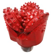 '14-3/4 TCI (TUNGSTEN CARBIDE INSERT) DRILL BIT, IADC 847 FOR HARD-VERY HARD FORMATION